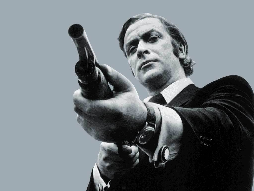 Michael Caine in Get Carter michael caine 2106407 1024 768