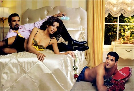 desperate housewives gallery