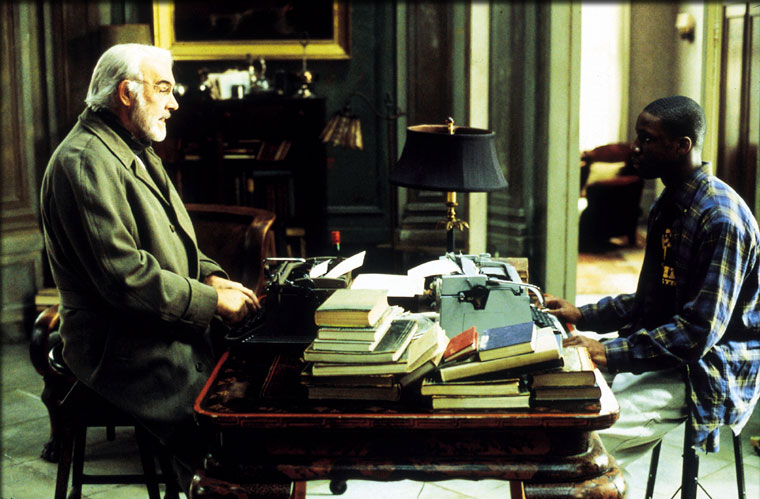 Finding Forrester sean connery 331320 760 499