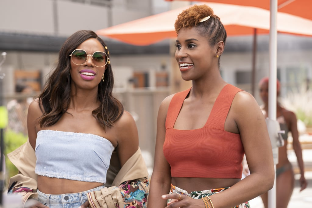 Insecure Renewed Season 4