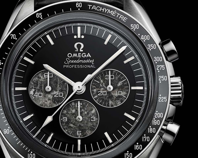 Omega Speedmaster Moonwatch 321 Platinum 311 93 42 30 99 001 g7